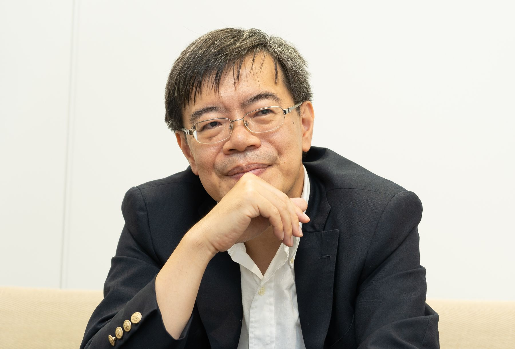 秋元圭吾氏