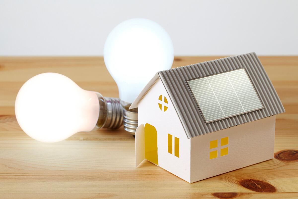 知っておきたいエネルギーの基礎用語 ~新しい省エネの家「ZEH ...